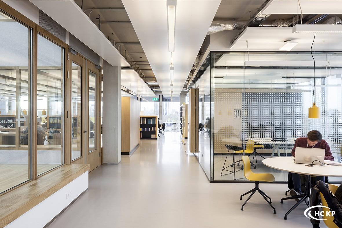 Het Polak-gebouw | MFO1
